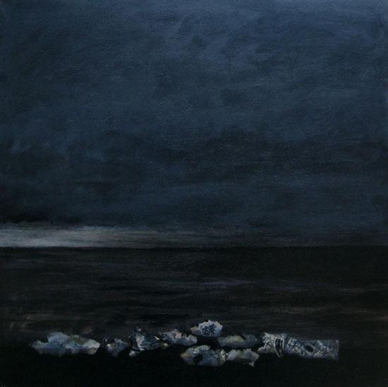 El alba de los paisajes. Jean Kiras