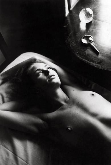 Nude - Ralph Gibson